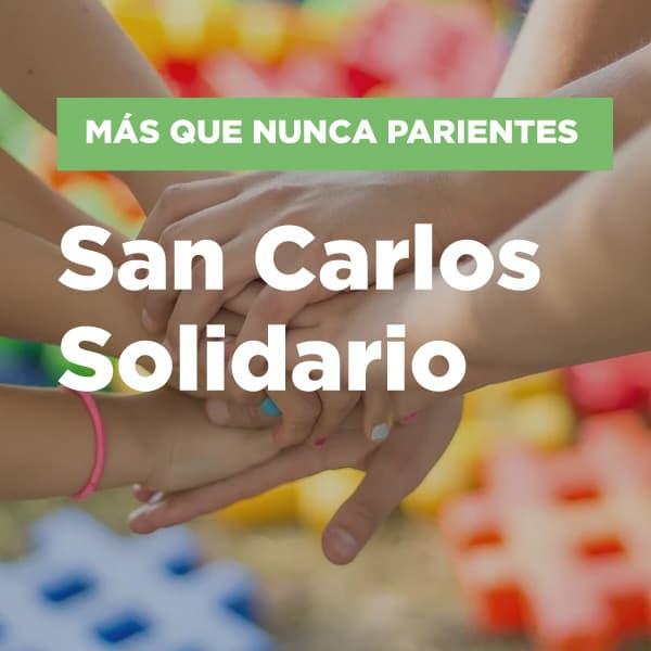 San Carlos Solidario
